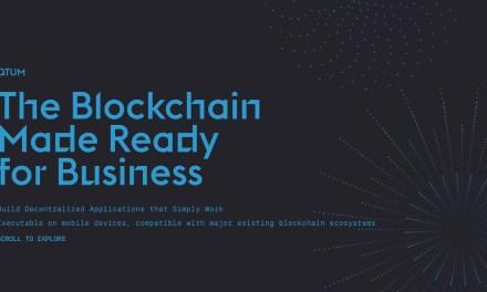 El proyecto blockchain de Qtum anuncia el apoyo de PwC