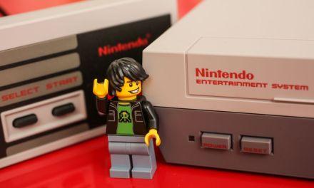 RetroMiner: minando bitcoins en un Nintendo de los ochenta