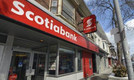 Scotiabank y AlphaPoint culminan pruebas de plataforma blockchain