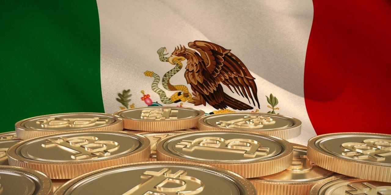 Ley Fintech de México podría motivar la adopción estatal de Bitcoin