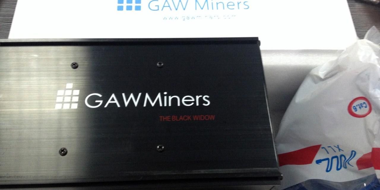 Juez de Connecticut rechaza apelación de grupo de minería acusado de estafa