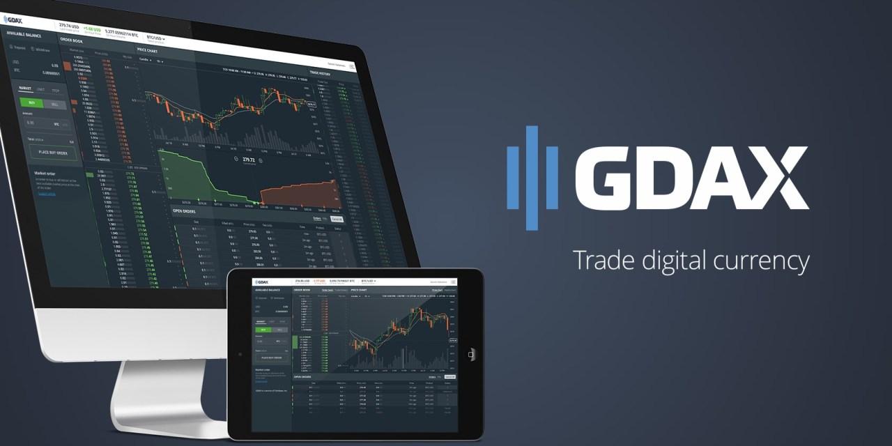 Coinbase habilita márgenes operativos de comercio en su plataforma de trading
