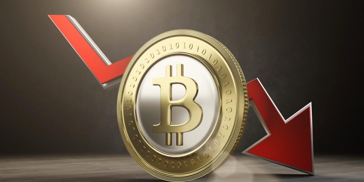 Algunas razones para el comportamiento errático del precio de Bitcoin