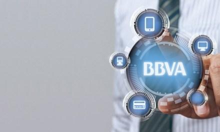 BBVA mueve fondos internacional e instantáneamente con Ripple