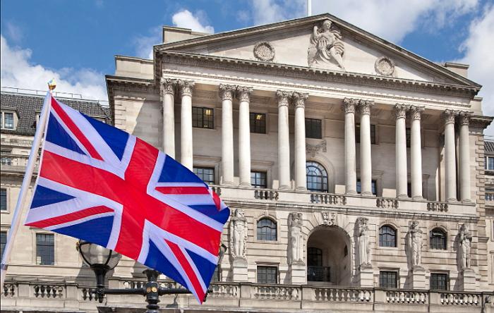 Banco Central de Reino Unido estudia emitir su propia criptomoneda nacional