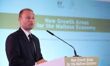 Primer Ministro de Malta anuncia plan nacional con blockchain