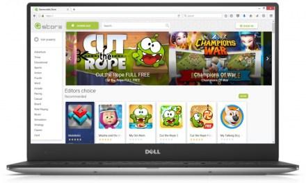 Anticipación por lanzamiento de tienda en línea dispara los GameCredits