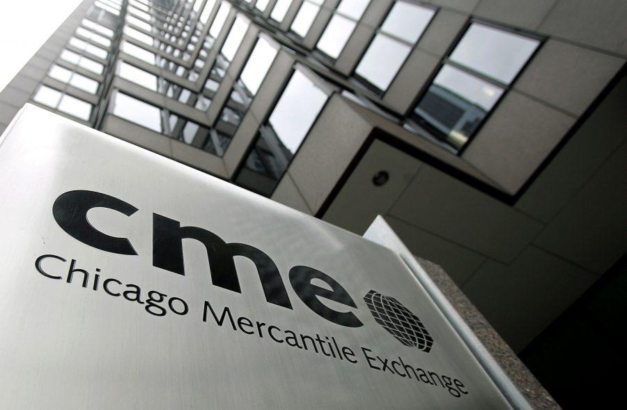 Grupo CME aplica para registrar patente de una blockchain privada modificable