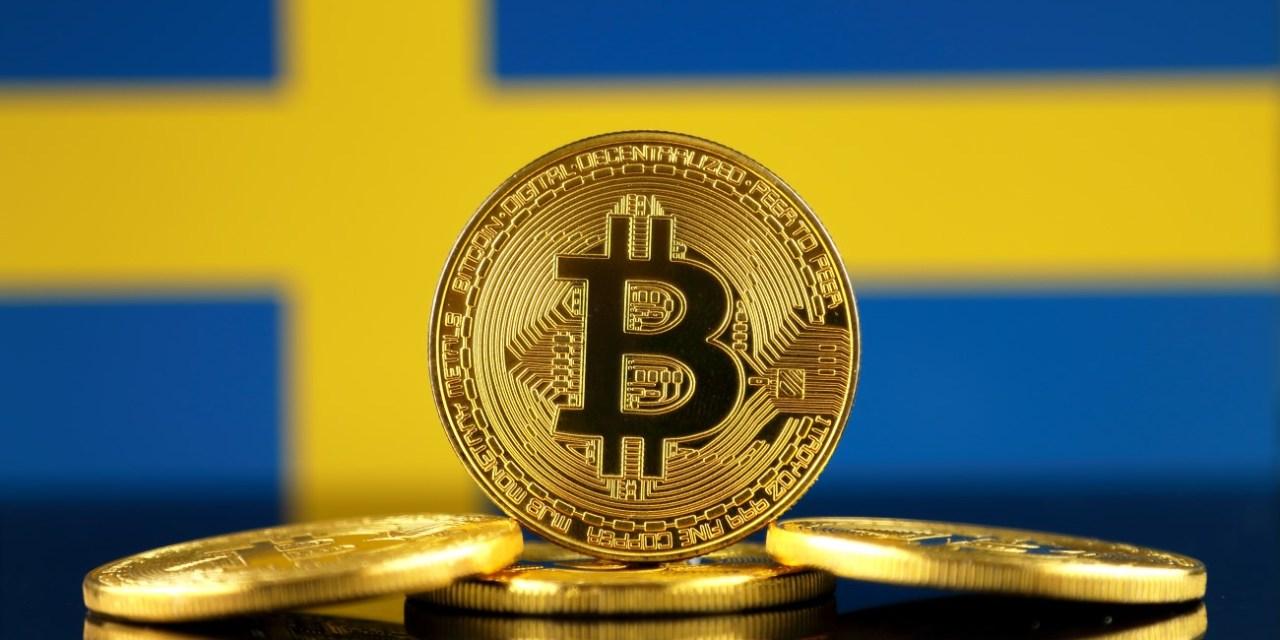 Firma de inversión de Suecia manejará sus fondos en bitcoins para invertir en Irán