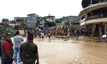 Sobrevivientes de tragedia de Mocoa contarán con donaciones en bitcoins