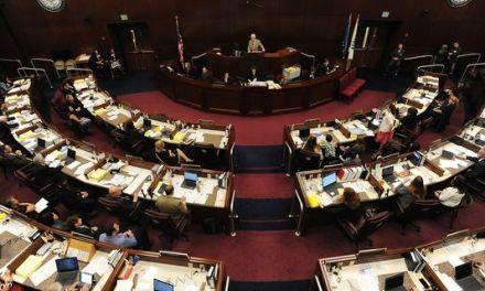 Por unanimidad: Senadores de Nevada eximen de impuestos a negocios blockchain