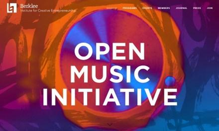 Gigantes de la industria musical aplican blockchain en la compensación y derechos de los artistas