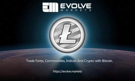 Evolve Markets lanza CFDs de LTC/USD y de LTC/BTC al unísono con activación de SegWit