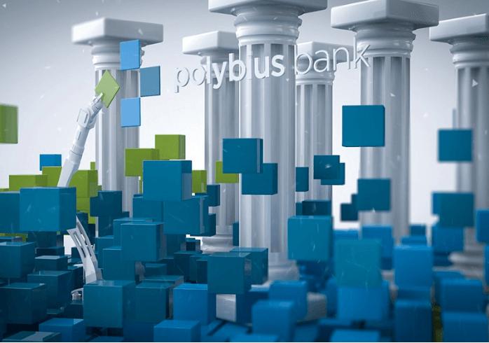 Fundación Polybius anuncia orgullosamente el Proyecto Cryptobank y su venta masiva ICO