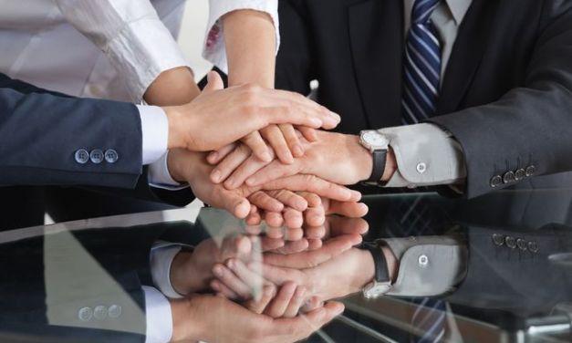 Digital Currency Group reúne empresas de la talla de IBM, Amazon y MasterCard entorno a iniciativa blockchain