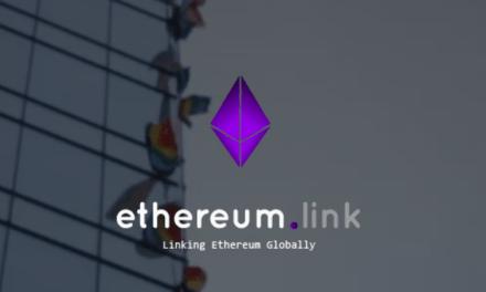 Criptoacciones respaldadas en plata: Ethereum.link comienza su recaudación masiva