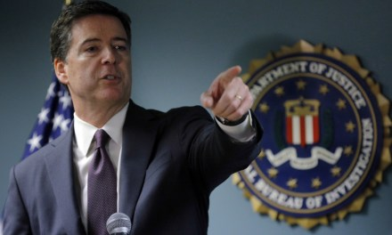 """Exdirector del FBI declaró que criptomonedas """"obscurecen"""" investigaciones policiales"""