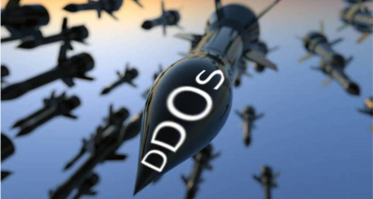 Ether sufre caída relámpago ante ataque DDoS a la casa de cambio Kraken