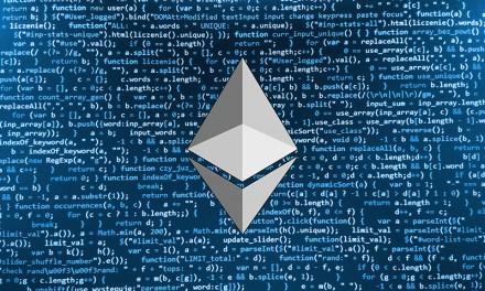 Ethereum supera cotización de 0,1 BTC por primera vez en su historia