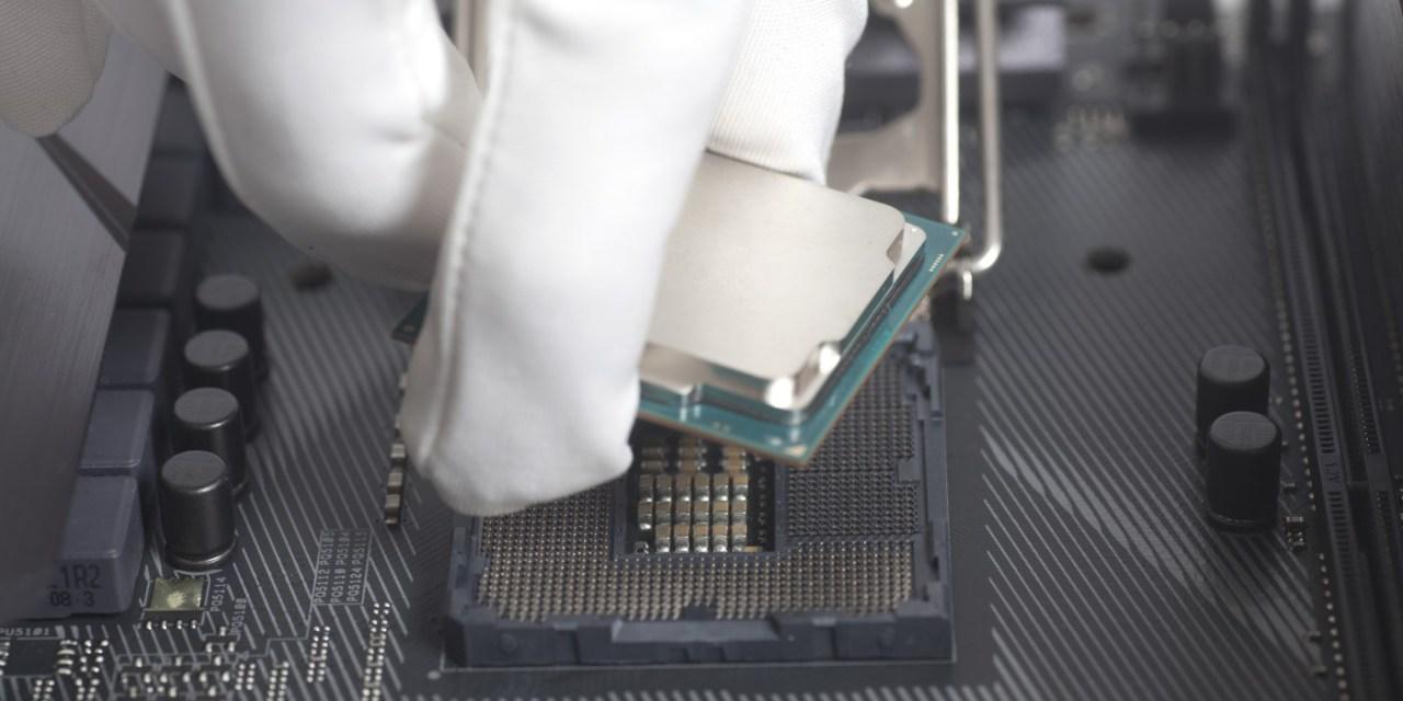 Intel inicia prueba de concepto con intercambio de activos en blockchain Sawtooth Lake