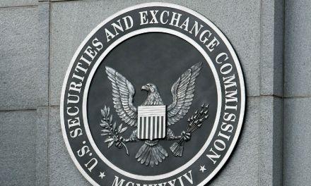 Compañía fintech exhorta a la SEC establecer un marco regulatorio sobre criptomonedas
