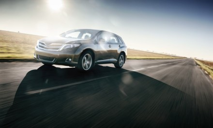 Toyota inicia proyecto y consorcio blockchain para vehículos autónomos