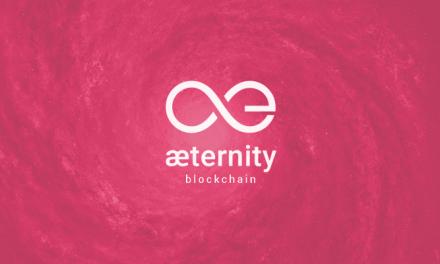 Se acaba el tiempo: Æternity se encuentra en plena segunda fase de su ICO