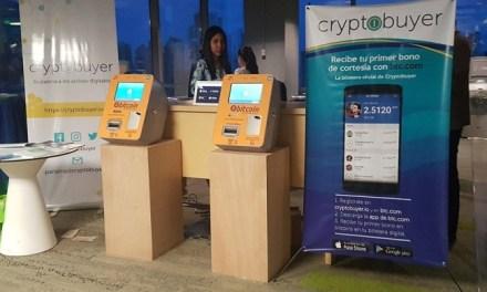 Cryptobuyer emerge como Líder en América Latina con un agresivo plan de expansión