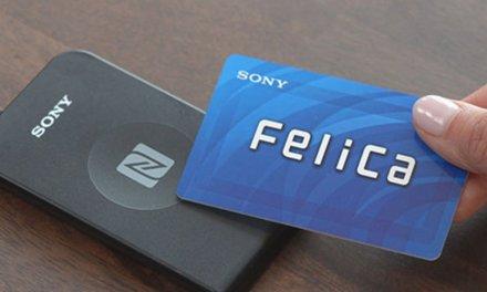 Sony lanzará en Japón tarjetas inteligentes para monederos bitcoin