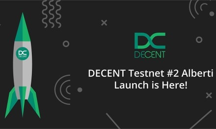 DECENT lanza 'Alberti', segunda versión de pruebas de su plataforma