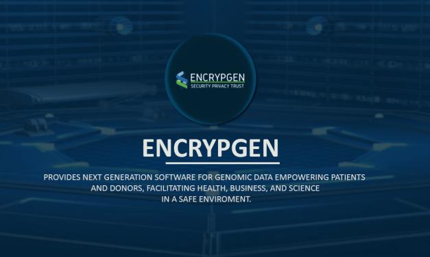 Encrypgen: un sólido paso en el avance de la ciencia genómica y blockchain