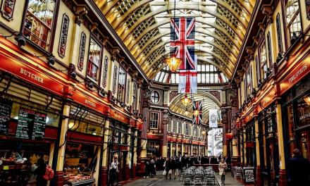 Nueva criptomoneda 'local' conectará a empresas y comercios de Londres