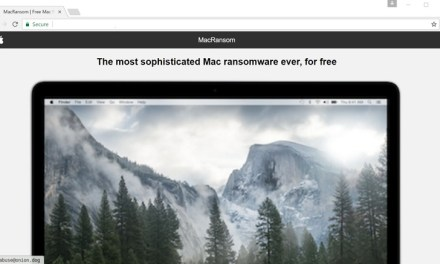 Macransom secuestra los archivos de tu Mac y exige rescate en bitcoins