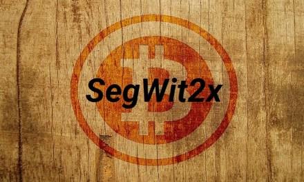 Propuesta SegWit2x sigue ganando terreno con publicación de nuevo código
