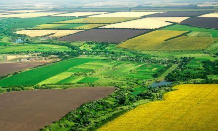 Gobierno de Ucrania registrará sus tierras en la blockchain
