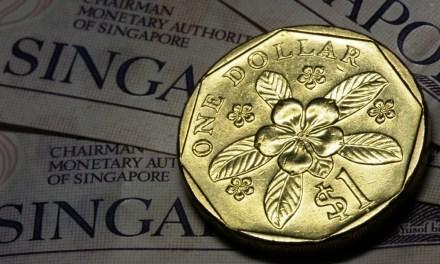 Autoridad Monetaria de Singapur prueba digitalización de moneda nacional con blockchain