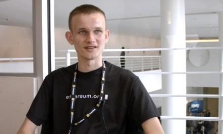 Precio de Ethereum se desploma 18% ante rumores de muerte de su creador