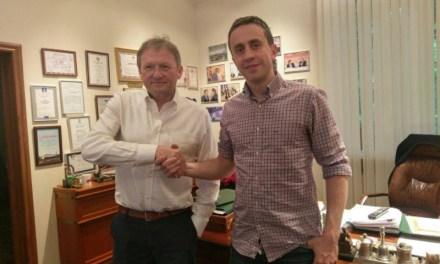 Multimillonario ruso incubará ICOs en la blockchain de Waves