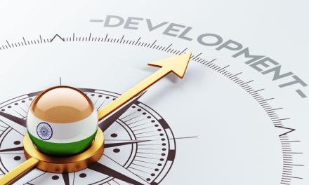 Alianza entre importantes compañías indias promoverá el uso de blockchain en el país