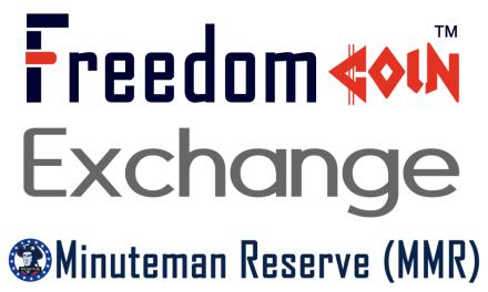 Moneda digital para medios sociales, Minutemen Reserve (MMR), anuncia ICO el 29 de junio de 2017