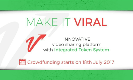 'Make It Viral' anuncia Crowdfunding para plataforma de intercambio de video basada en blockchain