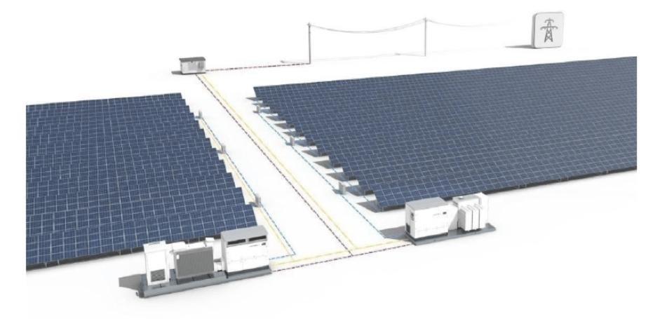 Solar DAO anuncia campaña ICO para apoyar la construcción de plantas solares fotovoltaicas