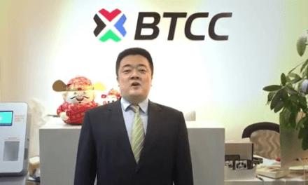 CEO de BTCC considera necesario regular los criptoactivos en el gigante asiático