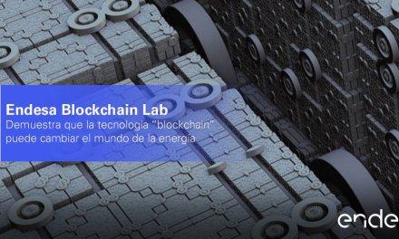 Gigante energético español culmina con éxito primera edición de su laboratorio blockchain