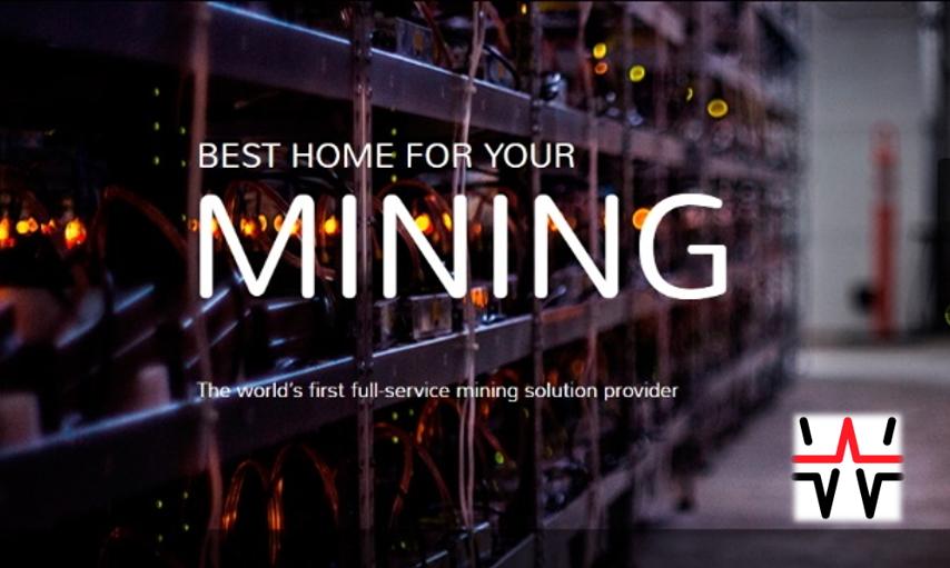 Giga Watt propone minería al alcance de todos