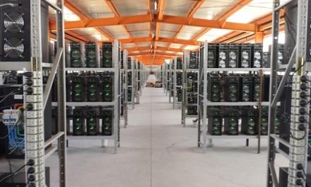 Giga Watt es la nueva opción de minería sin preocupaciones