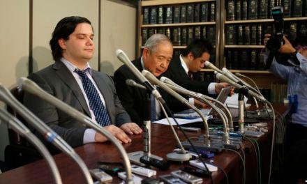 CEO de Mt. Gox Mark Karpeles se prepara para nuevo juicio en Japón