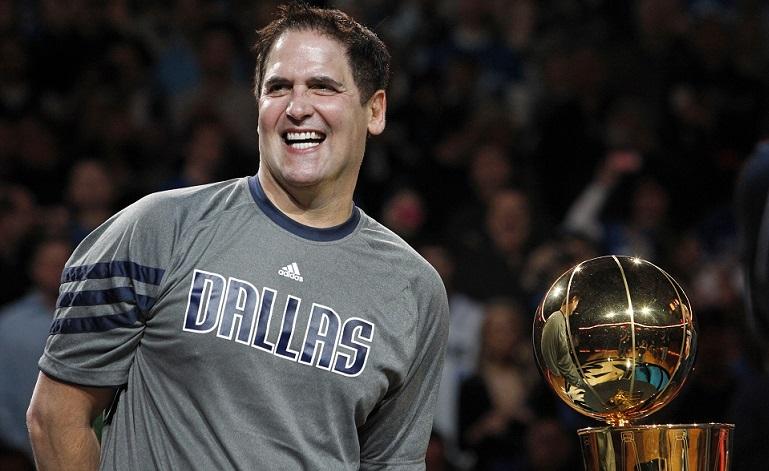 Dueño de los Dallas Mavericks realizará ronda de criptoactivos para empresa de apuestas en eSports