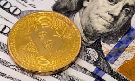 El ascenso de Bitcoin y su contraste con el declive del dólar