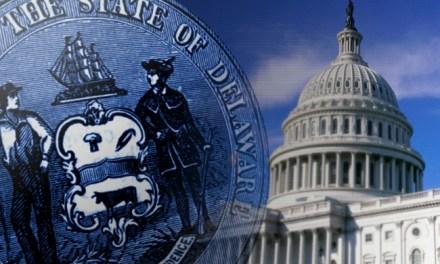 Delaware hace historia tras aprobar el uso de blockchain en registros corporativos